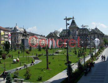Cum s-a transformat Craiova de-a lungul anilor? Clădirile de patrimoniu de acum și de altădată!