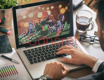 Cum au câștigat cazinourile online teren în ultimul an