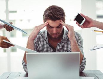 Te simti stresat la job? Afla cum sa te relaxezi in pauze!